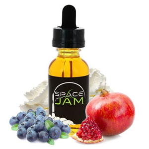 Andromeda Vape Juice by Space Jam Review – The Vaping Oasis