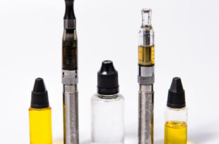 What Is CBD Vape Oil Made Of?